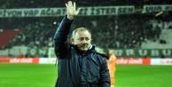 Sergen Yalçın'ın Konyaspor maçı yorumu