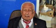 Alanya'da 85 yaşında tekrar muhtar adayı oldu