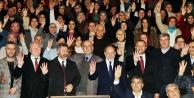 AK Parti'den seçim öncesi teşkilat eğitimi