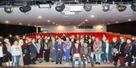 Alanya Belediyesi'nden 'Hedef Belirleme' semineri