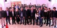 Alanyalı öğrenciler TÜRSAB başkanı olmak istedi