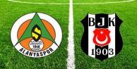 Alanyaspor- Beşiktaş maçının hakemi belli oldu