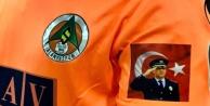 Alanyaspor'dan şehit emniyet müdürüne vefa