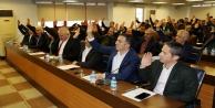 ALTSO'da yılın son meclisi toplandı