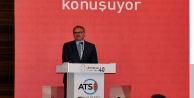 Antalya'dan endüstri hamlesi
