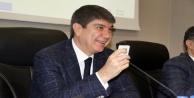 """Başkan Türel, 'Antalya içme suyunun en ucuz olduğu şehir"""""""