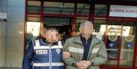 Çocuğa cinsel istismar zanlısı Alanya Cezaevi firarisi çıktı