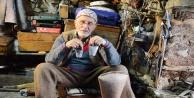 Dededen kalma işyerinde 71 yıldır müzisyen kulağıyla üretim yapıyor