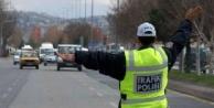 Denetimler arttı: Sürücülere ceza yağdı