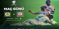 Haydi Alanya Kupa maçına