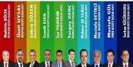 İşte CHP'nin Antalya Büyükşehir'deki adayları