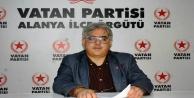 """Kurtoğlu: 'Türkiye ciddi bir tehdit altında"""""""