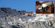 TÜBİTAK'ın teleskopuna mermer ocağı tehdidi