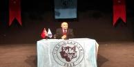 Türk Ocakları Alanya'dan anlamlı seminer