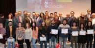 Yeni nesil gazeteciler sertifikalarını aldı