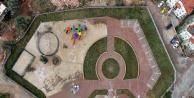 Yeni  park ve sosyal tesis projesinin çalışmaları sonlandı