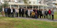AK Parti gazetecilerle kahvaltıdaydı