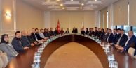 AK Parti'nin  gündemi pazar günkü büyük buluşma