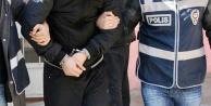 Alanya'da FETÖ şüphelisi yakalandı