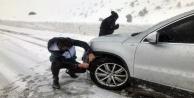 Alanya'dan Konya'ya gidecekler dikkat! Ulaşım güçlükle sağlanıyor