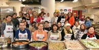 Alanyalı Kadınları sevindiren kurs tekrar açıldı