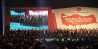 Başkan Yücel Bahçeli tarafından kamuoyuna tanıtıldı