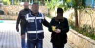 Büfe hırsızlarına polis engeli: 3 kişi tutuklandı