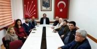 """Çorbacı: 'Yarın İYİ Parti'yle sahalara ineceğiz"""""""