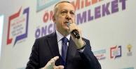 Erdoğan'dan afetzedelere güzel haber