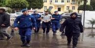 Jandarmadan uyuşturucu operasyonu: 2 kişi tutuklandı
