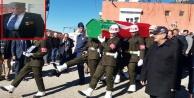 Kıbrıs Gazisi sonsuzluğa uğurlandı
