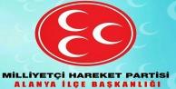 MHP'de aday adaylığı başvuru tarihi uzatıldı