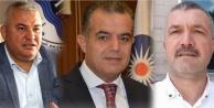 Şahin'in iftira hesaplaşması: Güney ve Özdemir mi?
