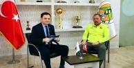 """Sergen Yalçın: 'Ozan beni dinlerse başarılı olur"""""""