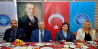 Türk Eğitim Sen'den Alanyalı gazetecilere davet