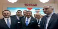 TÜRSAB Batı Antalya Başkanlığı EMITT'te