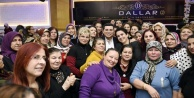 Tütüncü'den kadınlara müjde