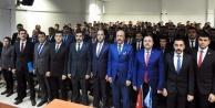 Ülkü Ocakları Başkanı Gündoğdu'dan Ankara ziyareti