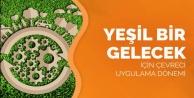 AK Parti'den çevreye duyarlı seçim kampanyası