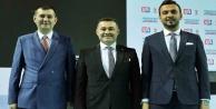 Alanya'da Cumhur İttifakı'nın Meclis Aday Listesi açıklandı