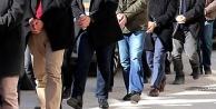 Alanya'da suç örgütü operasyonu: 15 gözaltı var!