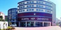 Uluslararası kongreye  Alanya HEP ev sahipliği yapacak