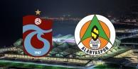 Alanya'nın kalbi bugün Trabzon'da atacak