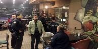 Alanya polisi eğlence merkezlerini mercek altına aldı
