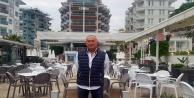 Alanyalı turizmci soba kurbanı oldu