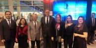 Alanya'nın İsviçre kozu 'GZP Havalimanı'