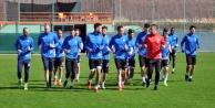 Alanyaspor'da Trabzon alarmı