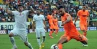 Alanyaspor'un 2 haftalık maç takvimi belli oldu