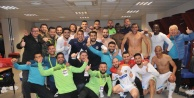 Alanyaspor'un Trabzon'da 2-0 sevinci