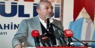 Bakan Çavuşoğlu açtı ağzını yumdu gözünü!